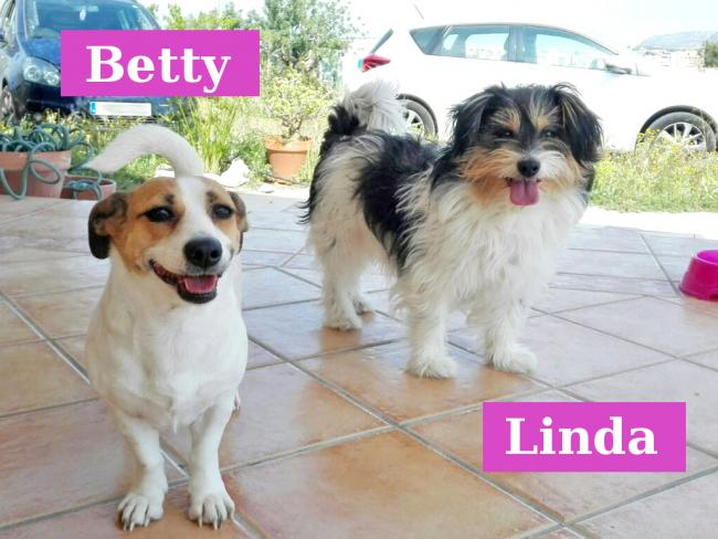 Betty y Linda